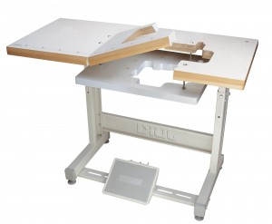 TABLE AND STAND FOR V-W500 SERIES