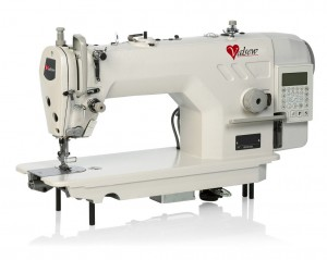 V-9000-D4 AUTO LOCKSTITCH SEWING MACHINE